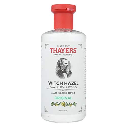 - Thayer Witch Hazel Orgnl Alcfree