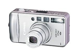 Canon Sure Shot 115u 35mm Date Camera by Canon