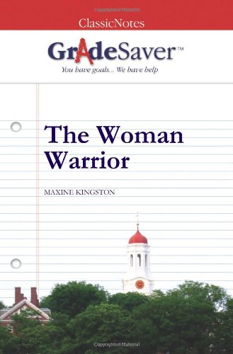 The woman warrior summary