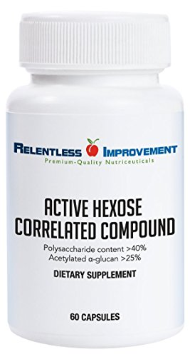 Relentless Improvement Correlated Compound Compare product image