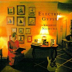 ELECTRIC GYPSY