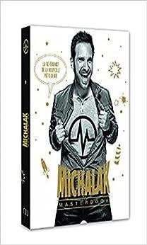 Masterbook michalak (French Edition) de [gonzaliz, jessica]