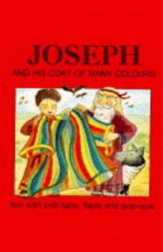 Joseph (Bible Pop-up Books)