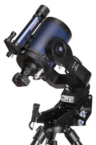 "Meade LX600-ACF 10"" f/8 Go-To Schmidt-Cassegrain Telescope for sale  Delivered anywhere in USA"