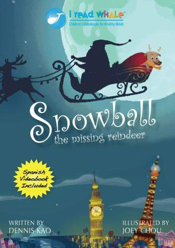 - Snowball: The Missing Reindeer