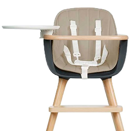52e06d322b96 Micuna – Fabric Upholstered Micuna for Highchair t-1533 tx-1646 Beige