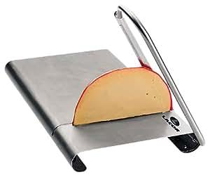 Lacor 60005 cortador queso cuchilla hogar - Cortador de queso ...
