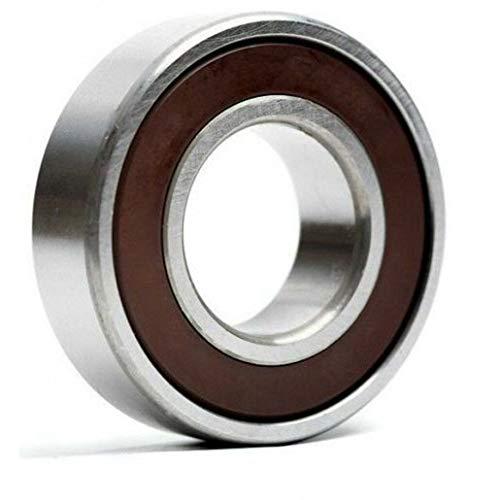 CSK12 One Way Bearing Sprag/Clutch Freewheel Backstop Bearing 12mm Bore (CSK12; size:12x32x10mm)