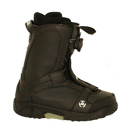 K2 Raider Boa (Used K2 Raider BOA Snowboard Boot Womens Size US 6.5-23.5)
