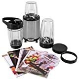 14 Piece Set Food Emulsifier and Personal Blender