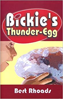 Book Bickie's Thunder-Egg