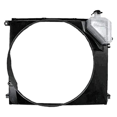 New Replacement RADIATOR FAN SHROUD FOR 2005-2015 TOYOTA TACOMA OEM ()