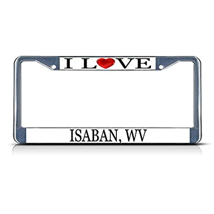 Isaban wv