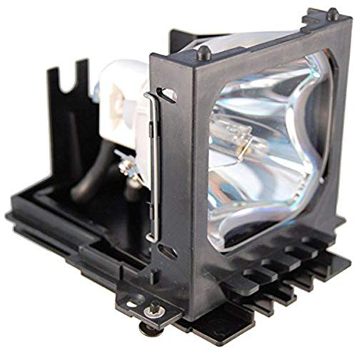 GOLDENRIVER SP-LAMP-016 Original Replacement Bulb/Lamp with Housing for INFOCUS DP8500X / LP850 / LP860 / C450 / C460