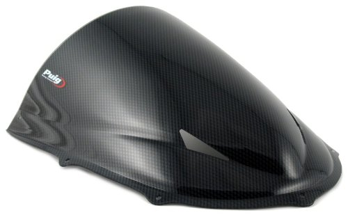 Puig 1091C Racing Screen for Aprilia RS 50// RS 125// RS 250 99-05 Carbon Look
