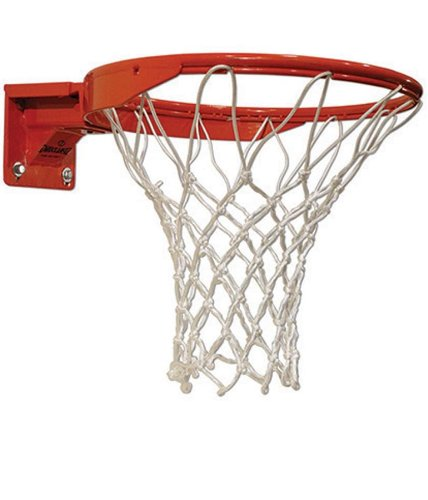 Spalding Slam-Dunk Pro Goal with Universal Mounting Pattern