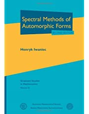 Spectral Methods of Automorphic Forms