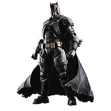 Square Enix Batman Vs Superman: Dawn of Justice: Play Arts Kai Armored Batman Action Figure