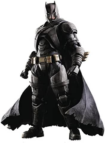 Square Enix Batman v Superman: Dawn of Justice: Play Arts Kai Armored Batman Action Figure
