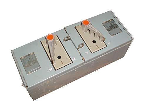 FPE QMQB3336R 30A 600V 3Ph 200K Used