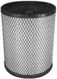 Baldwin Filters  RS3550 Heavy Duty Air Filter (8-5/32 x 10 in.)