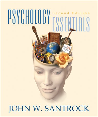 Psychology: Essentials 2nd