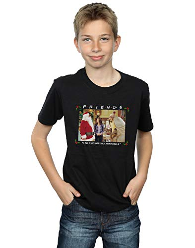 Cult Garçon Holiday Am Noir shirt Armadillo T I The Absolute Friends O4wdAOq