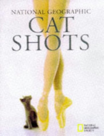 Read Online National Geographic Cat Shots PDF