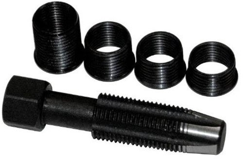 OEMTOOLS 25649  14mm Cylinder Head Rethreaded Kit by OEMTOOLS