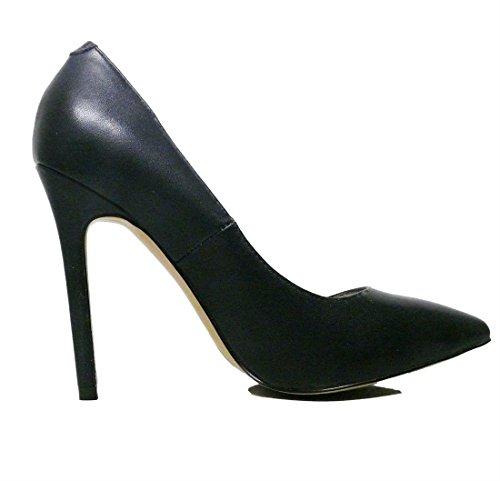 Zapato La strada 3611 rojo Negro