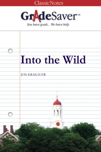 into the wild and transcendentalism
