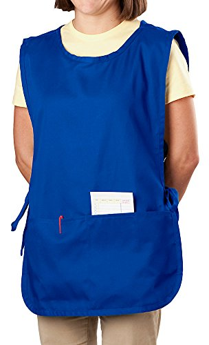 Royal Blue Cobbler Apron, Pack of 36 by KNG