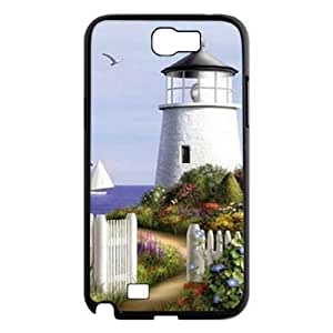 Lighthouse High Qulity Customized Cell Phone Iphone 4/4S , Lighthouse Iphone 4/4S Case