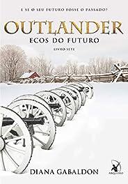 Outlander: ecos do futuro – Livro 7