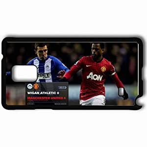 Personalized Samsung Note 4 Cell phone Case/Cover Skin 2013 original patrice evra Black