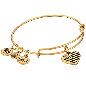 Alex and ANI Heart Flag EWB, Expandable