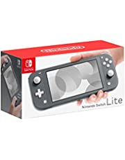 Nintendo Switch Lite Console [Grey]