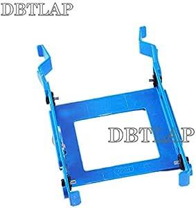 Amazon Com Dbtlap 2 5 Ssd Caddy Compatible For Dell 3060 5060 7060 3653 3660 3668 3669 Mt X9fv3 Hdd Bracket Electronics
