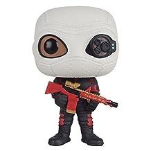 Suicide Squad - Pop Deadshot
