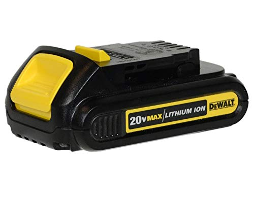 Bateria Original DEWALT 20V MAX DCB207