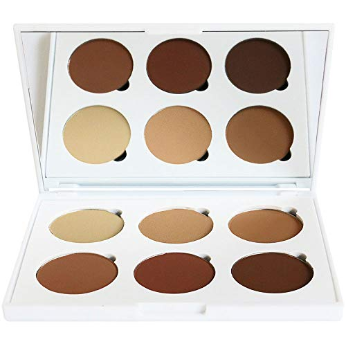 Buy contour palettes for beginners