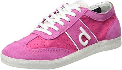 Rosa fucsia Emma 65 Duuo Donna Sneaker qcgUwfWBxt