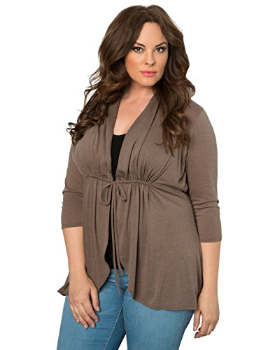 Kiyonna-Womens-Plus-Size-Sunset-Stroll-Bellini