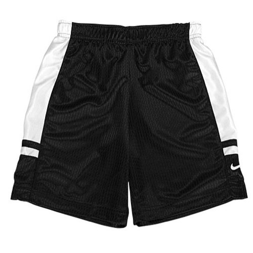Kids Franchise Shorts Nike - Nike Kids Boys' Franchise Shorts (Little Kids), Black, 4