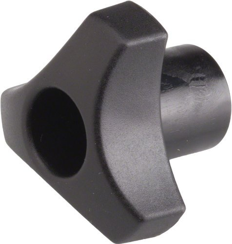 (Thule 3-Wing Knob with M6x1 Nut)