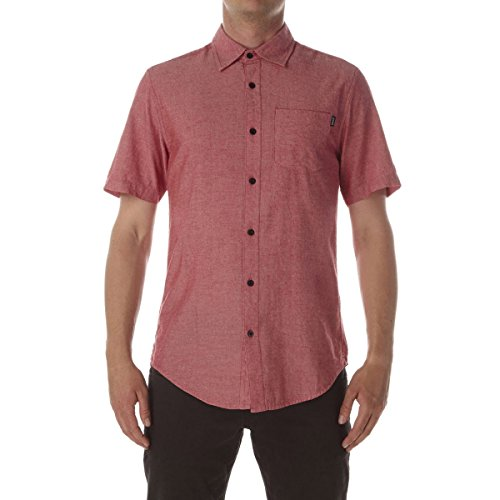 ccs-switch-casual-short-sleeve-woven-mens-shirt-brick-md