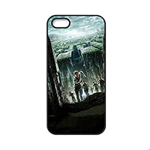 Generic For Iphone 5 Design With The Maze Runner For Womon Interesting Phone Shells Pc