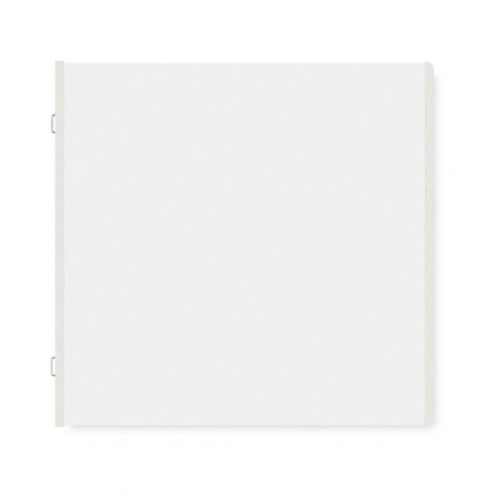 Creative Memories 12 X 12 Scrapbook Page Refills White 2008