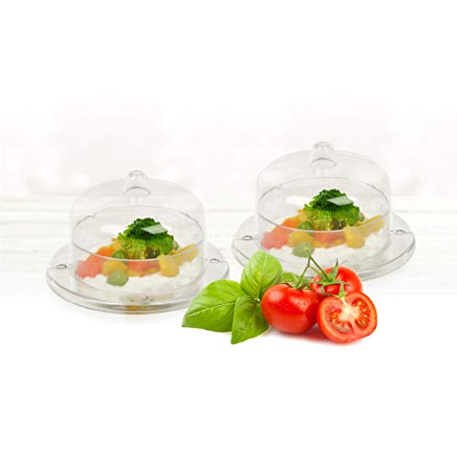 Heavyweigh Mini Candy Shaped Container with Cover Posh Setting Mini Collection
