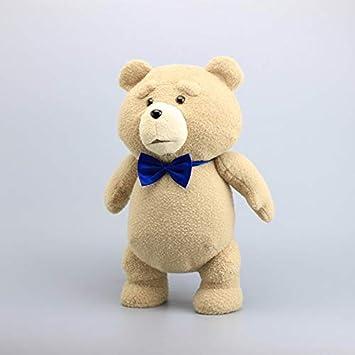 MIAOOWA Official Store 45cm Oso De Peluche Ted Juguete De Felpa ...